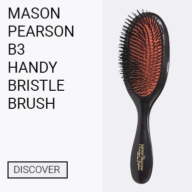 Mason Pearson B3 Handy Bristle Brush