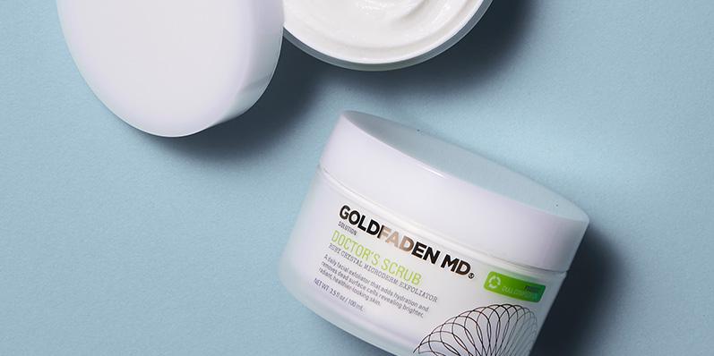 goldfaden md