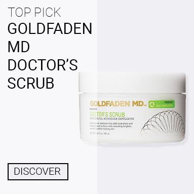 goldfaden md doctors scrub