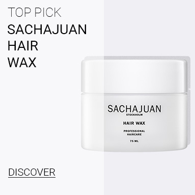 Sachajuan Hair Wax