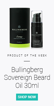 Bullingberg Sovereign Beard Oil