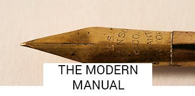 the modern manual