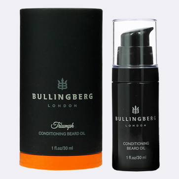 Bullingberg Triumph Beard Oil 30ml