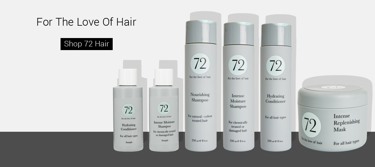 Introducing...72 Hair