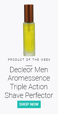 Decleor Men Aromessence Triple Action Shave Perfector
