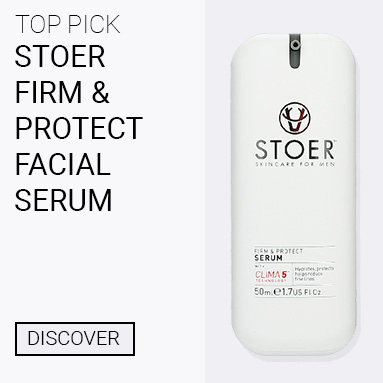 Stoer Firm & Protect Facial Serum