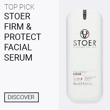 Stoer Firm & Protect Facial Serum
