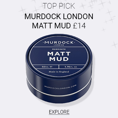 Murdock London Matt Mud