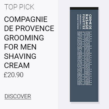 Compagnie De Provence Grooming for Men Shaving Cream