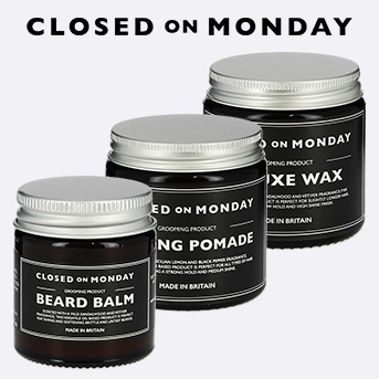 20% Of Entire Closed On Monday Range