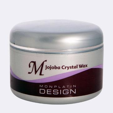 Mon Platin Jojoba Crystal Wax