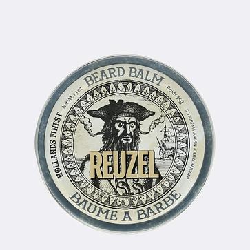Keep your beard feeling great with Reuzel Beard Balm