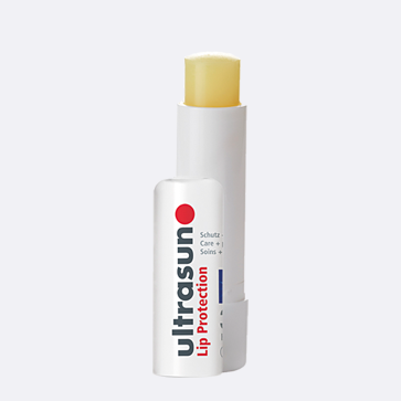 Spend £45 on Ultrasun and you'll get a free SPF Lip Protector!