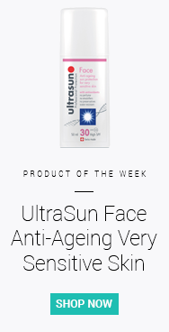 Protect your very sensitive skin with UltraSun Face Anti-Ageing Sun Protection