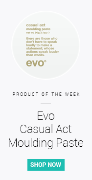 Our Evo pick of the week is Casual Act Moulding Paste